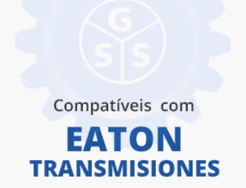 EATON TRANSMISIONES – FSO 2405 – FSO 2305 – 240V – FSO 1305