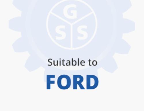 FORD – FAIRLANE 3.03 – F100 – RANGER – M5R1 – M5R2 – F250