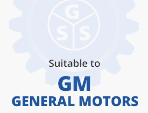 GM – D6000 – 6 100 – 6 150 – D14000 – D40