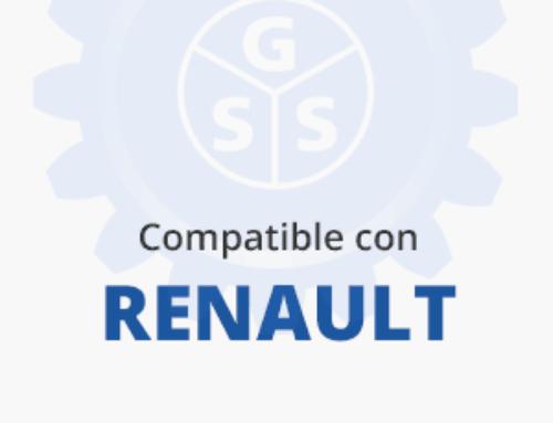 RENAULT – MASTER – 2014 – 6 Vel