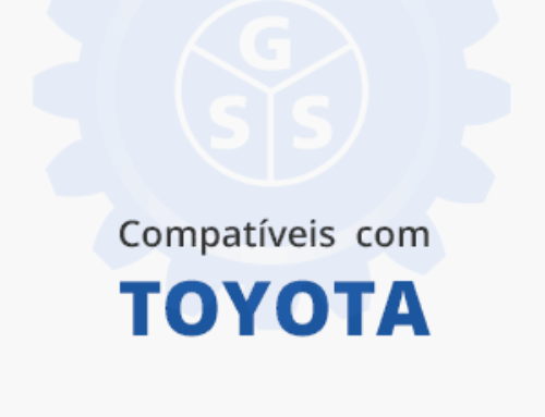 TOYOTA – HILUX – 2.5 – 3.0